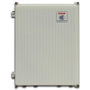 Light MIMO ATRH0523-L5GHz TDMA MIMO Point-to-Point/Multipoint Dual Radio Outdoor