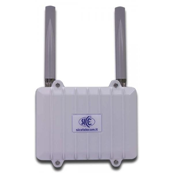 Satellite WiFi ATRH0220 SIndoor & Outdoor Public Internet Access