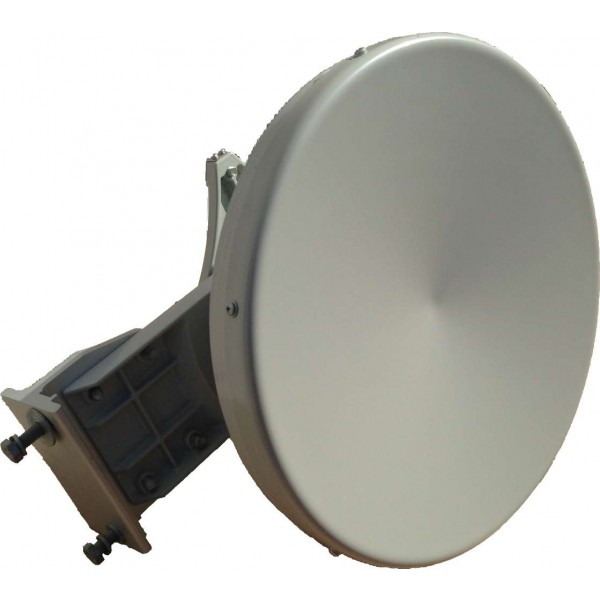 17GHz Dish Antenna 120cm 44dBiAntenna in banda 17GHz per sistemi punto-punto