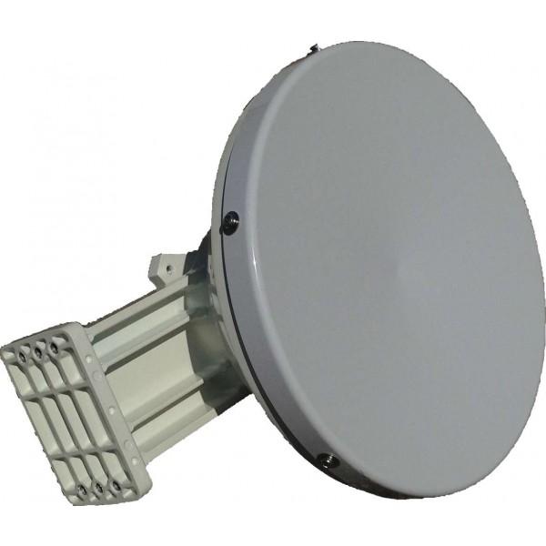 80GHz Dish Antenna 30cm 43dBiAntenna in banda 80GHz per sistemi punto-punto