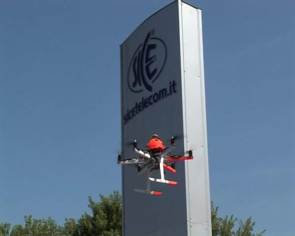 SICE sempre attiva sul fronte tecnologico degli UAV News & Eventi