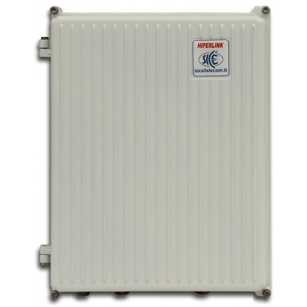 Base Station Light5 GHz TDMA Point-to-Multipoint Outdoor Wireless