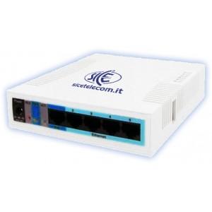 Gateway 020WMultipurpose router for SOHO application