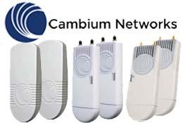 SICE: Distributore Ufficiale Italiano Cambium Networks News & Eventi