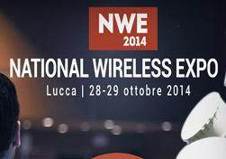 "SICE al ""National Wireless Expo 2014"" News & Eventi"