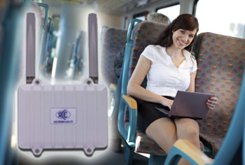 Nuova linea di Access Point WiFi con modem LTE/UMTS integrato News & Eventi