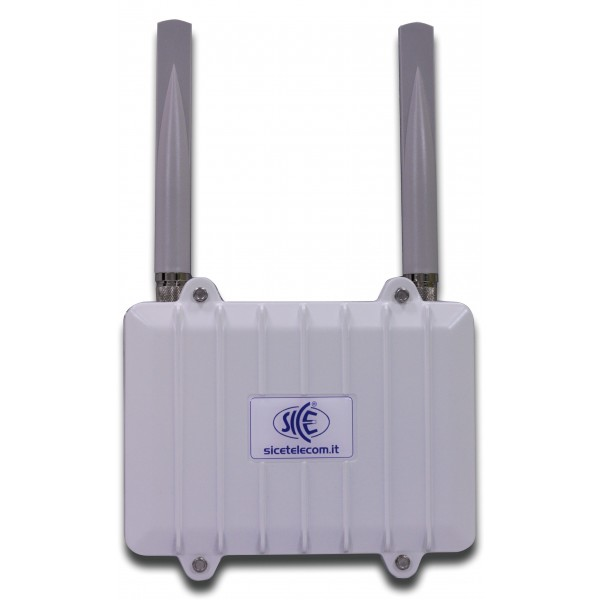 Hotspot Mobility ATRH0218-4GMobility LTE Access Point 2.4 GHz 802.11b/g/n MIMO