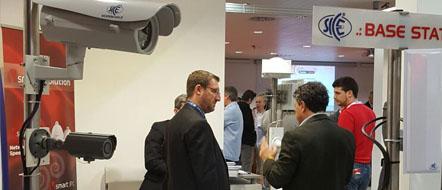 SICE a IP Security Forum Milano 2016 News & Eventi Non categorizzato
