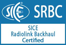 """23 Giugno 2017 Corso """"SICE Radiolink Backhaul Certified (SRBC)"""" Corsi Corsi SICE"""