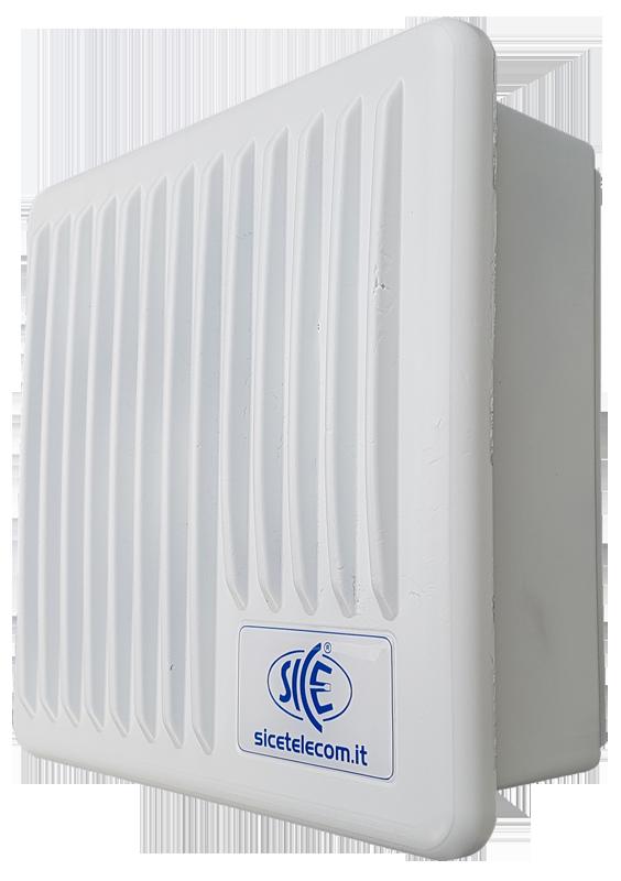 LoRaWan Gateway - SICE Telecomunicazioni