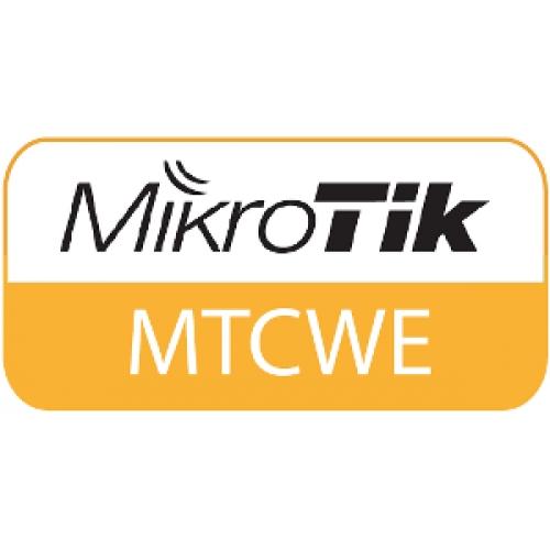 26-27 Settembre 2018: Corso di Certificazione Italiano MTCWE Mikrotik wireless wifi