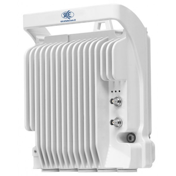 Ponte Radio Radiolink C2 24 GHz unlicensedRadiolink Dual Core & Dual Carrier up tp 1 Gbps