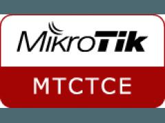 12-13 Aprile 2018: Certificazione MTCTCE MikroTik