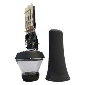 ATRH0223-PLampioni SMART con WiFi bibanda MIMO