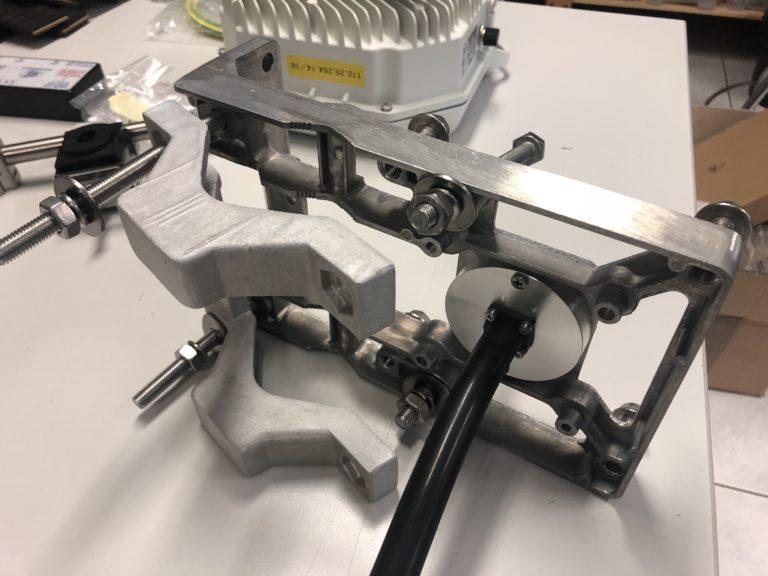 Radiolink installato a Grosseto da Linkwave | Case Studies