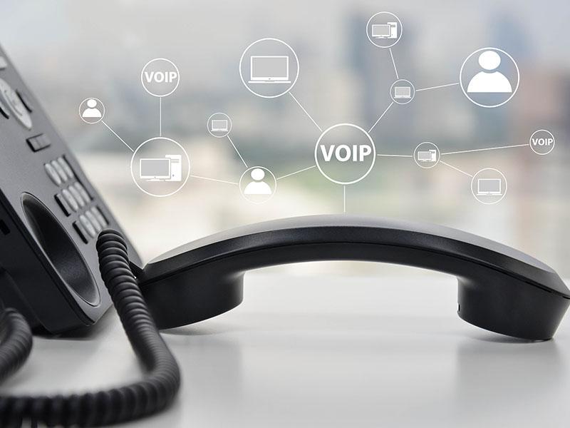 SICE Kalliope VoIP