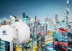 SICE Radiolink S Full Outdoor 7-42GHzHigh Capacity IP Ethernet Full Outdoor