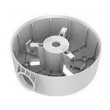 Ubiquiti Junction box Plastic | DS-1280ZJ-PT3