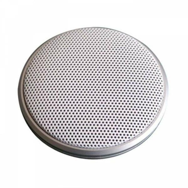 Ubiquiti MICROPHONE OMNIDIREZIONLE PRE-AMPLIFICATO | DS-2FP4021-B