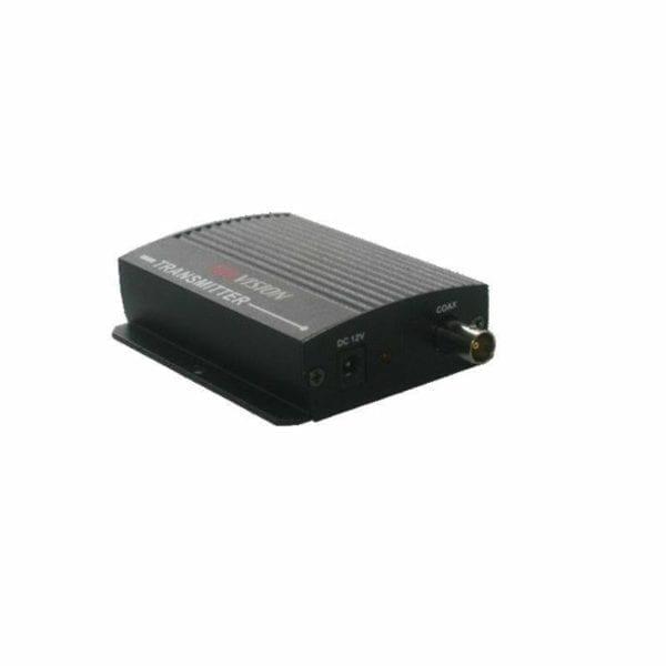 Ubiquiti RICEVITORE IP (1080P) SUCOAX | DS-1H05-R