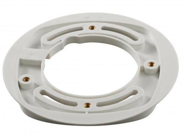 Ubiquiti Staffa di giunzione in plastica colore bianco | DS-1282ZJ-DMMINI