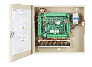 Ubiquiti Controllore di varco Gestione 4 accessi (8 RS-485