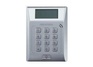 Ubiquiti Terminale di Controllo Accessi  con tastiera