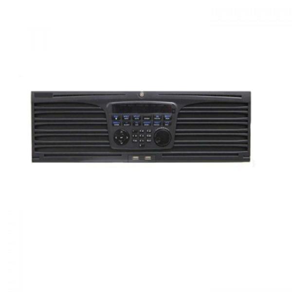 Ubiquiti NVR 32ch IP h.265 fino a12Mpx 16 OUT allarme 4 OUT relè   DS-9632NI-I16