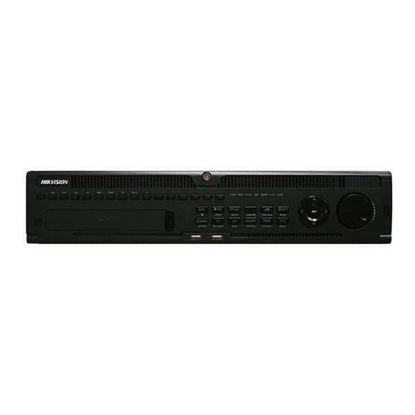 Ubiquiti NVR 32ch Ip video 320Mbps Bit rate Input max   DS-9632NI-I8