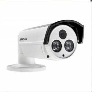 Ubiquiti Bullet Analogiche 1080pICR 8mm Exir Smart IR 80m 0.01 Lux | DS-2CE16D5TIT5 8