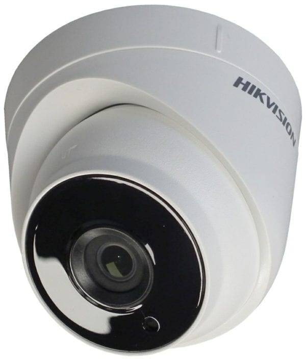 Ubiquiti Turret Turbo HD 3.6mm WDR 130dB IR 60 m EXIR 2.0 | DS-2CE56D8TIT3E3