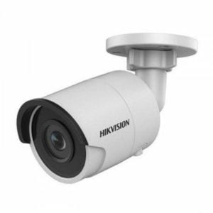 Ubiquiti BULLET OUTDOOR 5Mpx 4 mmEASYIP 3.0 (H.265+) FIXED LENS   DS-2CD2055FWD-I4