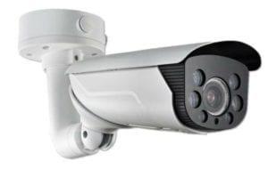 Ubiquiti Bullet 3Mpx 2.8-12mm Motorizzata H.264+/H.264   DS-2CD4635FWDIZS