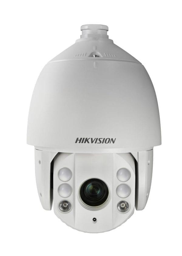 Ubiquiti SPEED DOME IP 2Mpx 25x 4.8-120mm H.265+/H.265/H.264+/H.264 IR   DS-2DE7225IW-AE