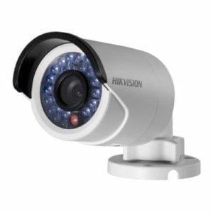 Ubiquiti TLC Mini Bullet Camera 2MPX 4MM 3D DNR & DWDR & BLC IR 30M | DS-2CD2020F-I 4