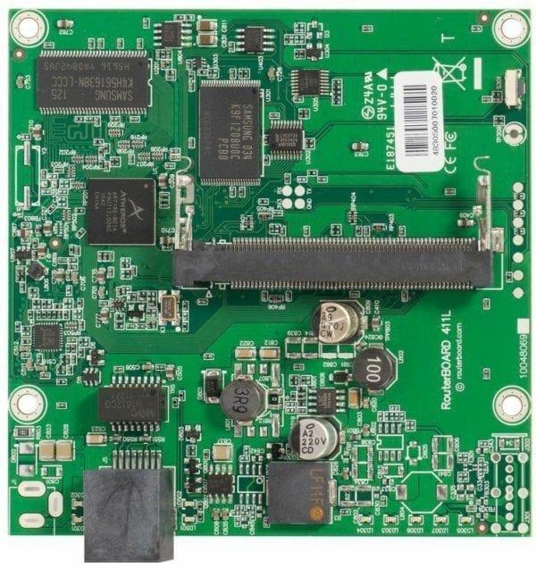 Ubiquiti RouterBOARD 411L