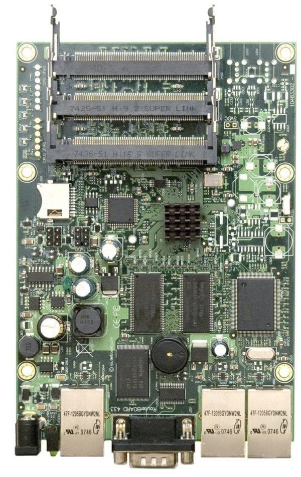 Ubiquiti RouterBOARD 433AH