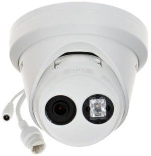 Ubiquiti MINI DOME EASY IP 2Mpx 2.8mm H.265+/H.264+ 30m Exir 2.0 Smart IR   DS-2CD2325FWD-I