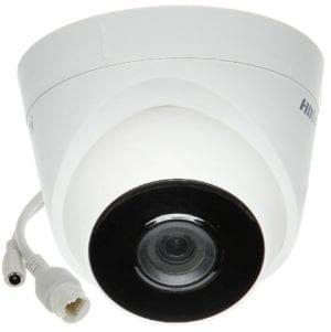 Ubiquiti Mini Dome IP 2Mpx 2.8mmH265+/H.264+ IR 30m   DS-2CD1323G0-I 2