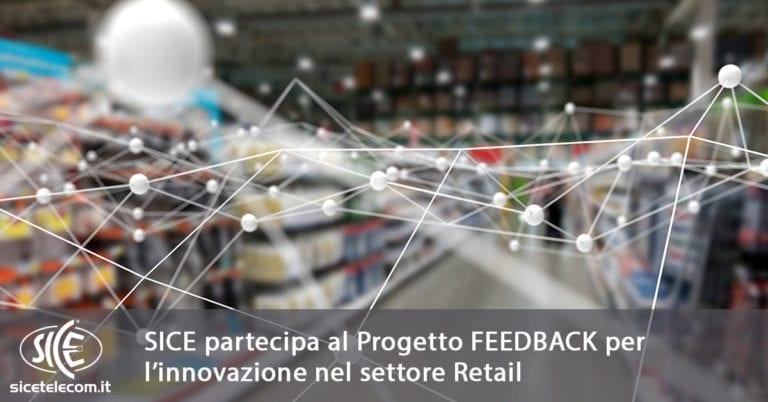 SICE progetto FEEDBACK retail