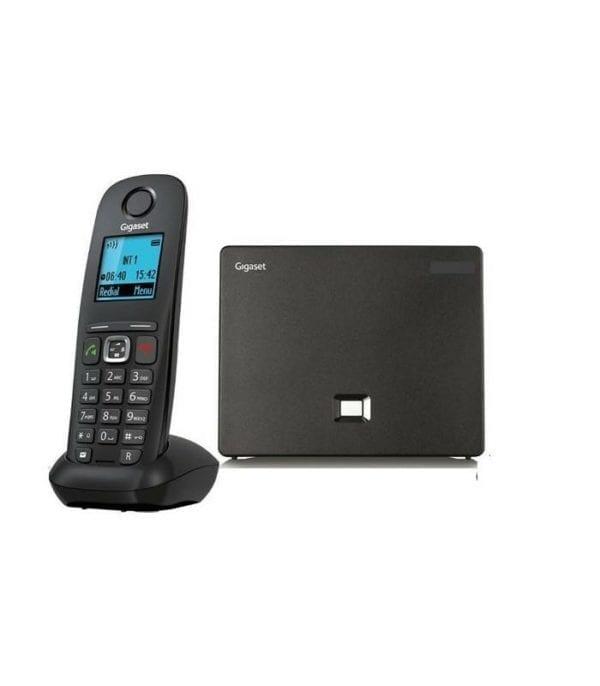 Gigaset S30852 H2607 K103 A 540 Telefono DECT IP | GIGASET A540IP
