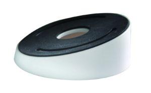 Adattatore a soffitto inclinato in plastica colore bianco | DS-1259ZJ
