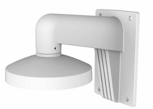 Staffa da parete in alluminio colore bianco | DS-1473ZJ-155