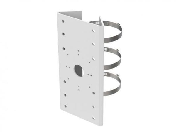Vertical pole mount   DS-1275ZJ-SUS