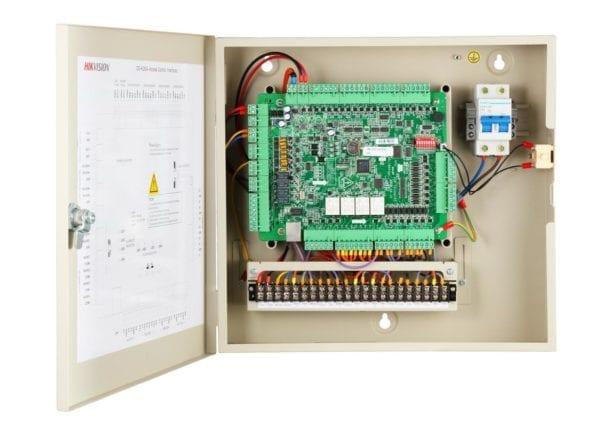 Controllore di varco Gestione 4 accessi (8 RS-485