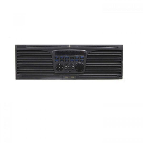 NVR 32ch IP h.265 fino a12Mpx 16 OUT allarme 4 OUT relè | DS-9632NI-I16