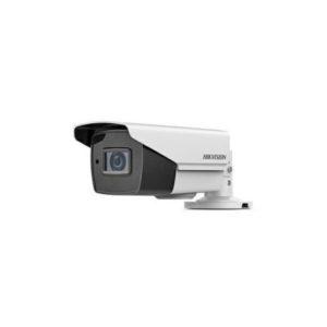 BULLET TURBO HD 4K 2.8-12mm 3840x2160p 80m Exir 2.0 120dB | DS-2CE19U8TAIT3Z