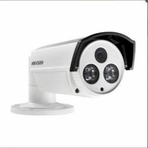 Bullet Analogiche 1080pICR 8mm Exir Smart IR 80m 0.01 Lux | DS-2CE16D5TIT5 8