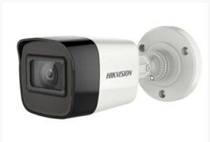 Bullet Camera 3.6mm 2MpxEXIR EXIR 2.0 IR 30m | DS-2CE16D3T-ITF