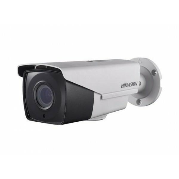 Bullet Camera 5Mpx HD Exir 8mm HD TVI   DS-2CE16H1T-IT5E